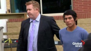 Crown asks for 20 years behind bars for man who violently sexually assaulted Lethbridge woman