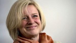Alberta Premier Rachel Notley on budget, LEAP Manifesto