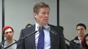Toronto and Kitchener mayor to visit San Francisco to spread tech innovation opportunities