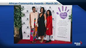 African Community Awards 2019 preview