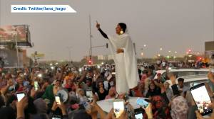 Sudan's military ousts president after 30 year rule