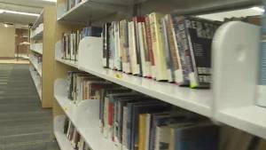 Move-in process begins at downtown Kingston library