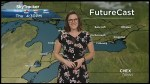 A look at your weekend weather forecast