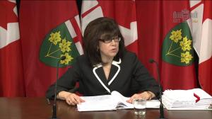 Ontario's auditor general says complaints, critical incidents in long-term care homes doubled