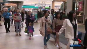 New mall opens in Edmonton area as shopping centres face questions about their future
