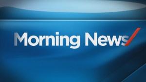 The Morning News: Nov 12