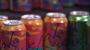 LaCroix sparkling water sued over claims about 'natural' ingredients