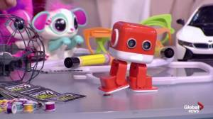 2018 Holiday toy trends with Mastermind Toys