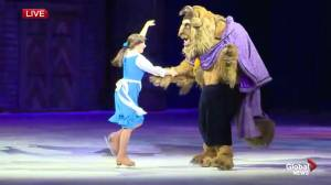 Disney on Ice – Beauty and the Beast
