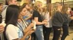 Vigil held for victims of Freeman High School shooting