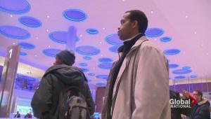 Somali teen reunited with orphaned siblings in Winnipeg