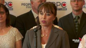 Renata Ford announces candidacy for People's Party of Canada