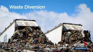 Much work to be done before Saskatoon landfill waste diversion targets are met