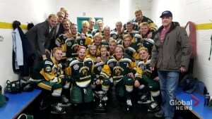 Remembering the tragic Humboldt bus crash, one year later