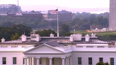 Peachy White House Flags Lowered Again To Honour Sen Mccain After Download Free Architecture Designs Scobabritishbridgeorg