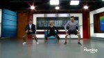 How to do a proper squat
