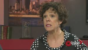 Part 1:  The Sue Montgomery interview