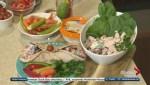 Healthy Greek salad recipe from Sobeys
