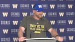 RAW: Blue Bombers Mike O'Shea Media Briefing – June 19