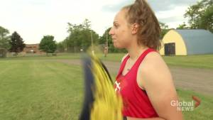 Lacrosse player looks to make team Canada for U19 Worlds