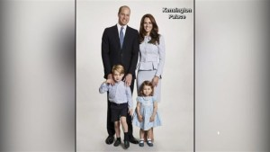 Check out the Royals new family photo