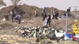 New details emerge regarding deadly Lion Air crash involving Boeing 737 MAX 8