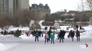 Participaction: Getting active with the whole family