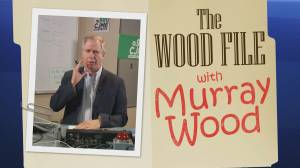 The Wood File – July 30