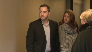 Christopher Garnier murder trial sees first full day of testimony