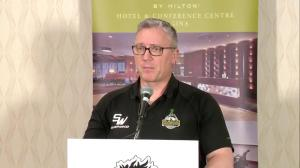Humboldt Broncos announce non-profit organization to allocate funds