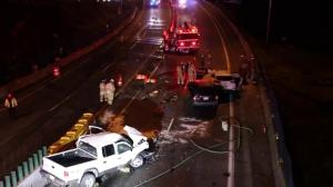 7 fatal crashes on B.C. highways in 4 days