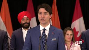 Trudeau believes India trip 'refreshed' relationship with Punjab leadership