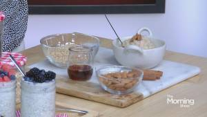 Easy breakfast ideas for the whole family