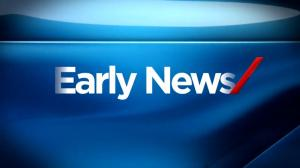 Global Edmonton Early News: Mar 30