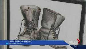 Student art featured at Kelowna Art Gallery