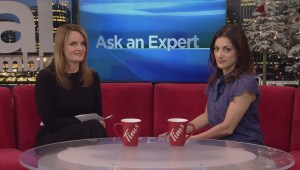 Ask an expert: winter travel