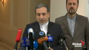 Iran says meeting on 2015 nuclear deal was 'constructive'