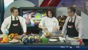 Play video: Kinnikinnik Foods prepares gluten free options