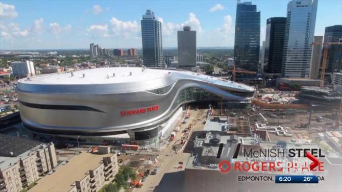 By the numbers: How does Calgary's proposed new arena stack up