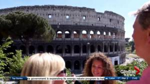 AMA Travel: No end to the variety European vacations available (03:55)