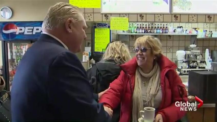Judge Says No To Extending Ontario PC Leadership Vote
