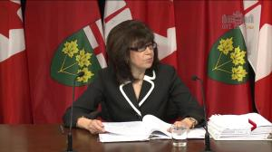Hydro One customers dealing with 'worsening reliability, higher prices': auditor general
