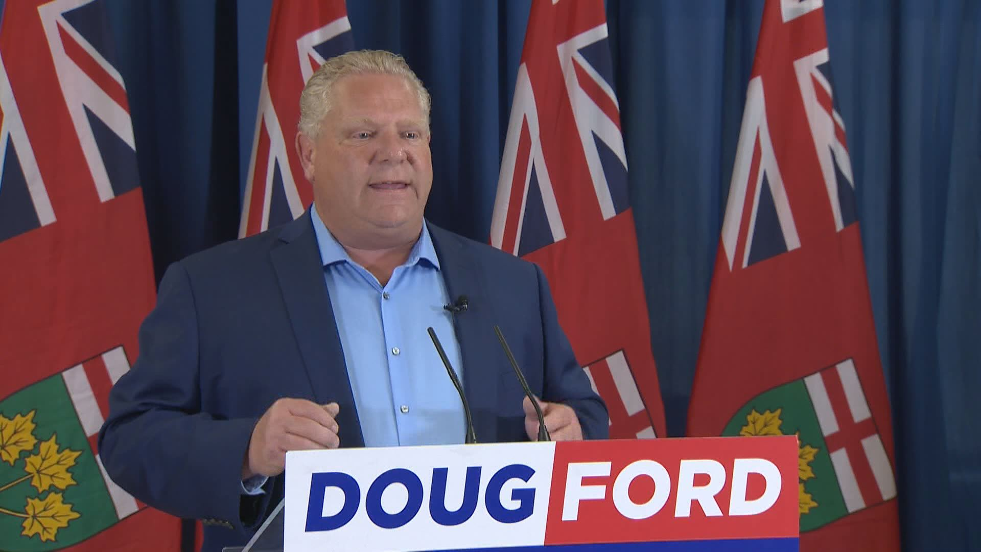 Ford participated in 'bogus' membership sales, intimidated a PC nominee: Liberals claim
