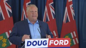 Doug Ford to keep Pickering Nuclear Generating Station open if elected