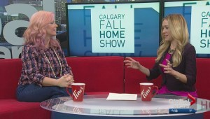 Meet Tiffany Pratt at the 2017 Calgary Fall Home Show