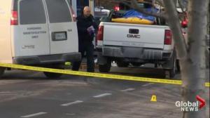 Man dies after being struck by truck in Halifax