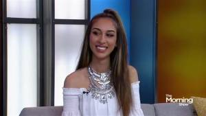 Neda Kalantar on leaving the Big Brother Canada house