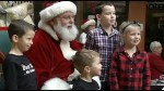 Five Counties Children's Centre kicks off Winterfest 2018