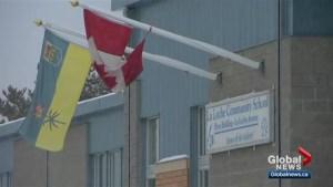 Sentencing arguments for La Loche school shooter resume in Meadow Lake