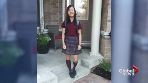 Family concerned for safety of missing Mississauga teen